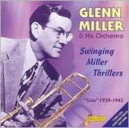 Swinging Miller Thrillers