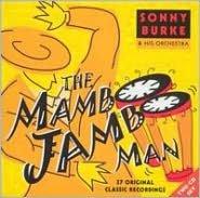 The Mambo Jambo Man