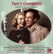 Two's Company: Vocal Duets by Major Recording Stars