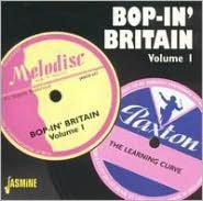 Bop in Britain, Vol. 1: The Learning Curve