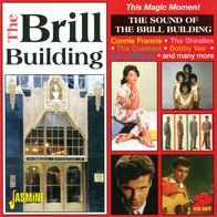 This Magic Moment: The Sound of the Brill Building