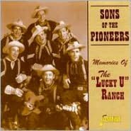 Memories of the Lucky U Ranch