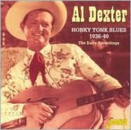 Honky Tonk Blues 1936-40: The Early Recordings