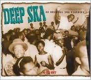 Deep Ska: 80 Original Ska Classics