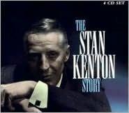 The Stan Kenton Story [Box Set]