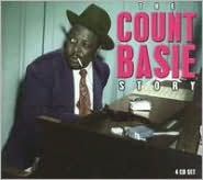 The Count Basie Story [Proper]