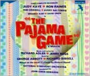 The Pajama Game [1996 London Studio Cast]