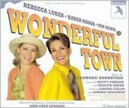 Wonderful Town [1998 Studio Cast]