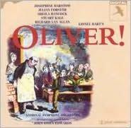 Oliver! [1991 Studio Cast Jay]