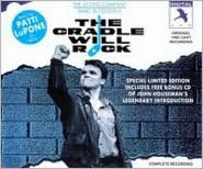 Cradle Will Rock [Original Broadway Cast]