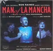 Man of La Mancha [2001 Studio Cast]