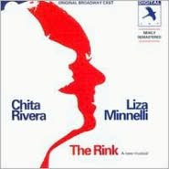 The Rink [Original Broadway Cast]
