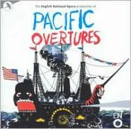The Pacific Overtures [Original London Cast]