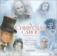A   Christmas Carol: The Musical [Original TV Soundtrack]