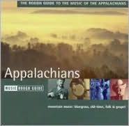 Rough Guide to the Music of the Appalachians
