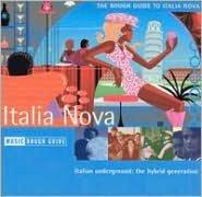 Rough Guide to Italia Nova