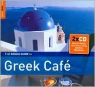 The Rough Guide to Greek Café