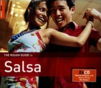 The Rough Guide to Salsa: Two CD Deluxe Edition
