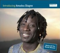 Introducing Amadou Diagne