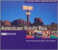 The Rough Guides: American Roots Box