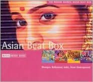 The Rough Guide's Asian Beat Box