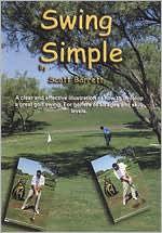 Swing Simple By Scott Barrett