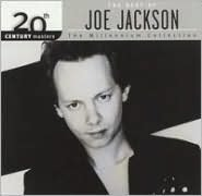 20th Century Masters - The Millennium Collection: The Best of Joe Jackson