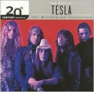 20th Century Masters - The Millennium Collection: The Best of Tesla