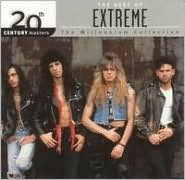 20th Century Masters - The Millennium Collection: The Best of Extreme