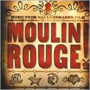Moulin Rouge [Original Soundtrack]