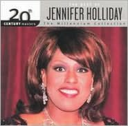 20th Century Masters - The Millennium Collection: The Best of Jennifer Holliday