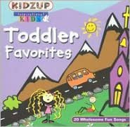 Toddler Favorites [Kidzup]