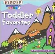 Toddler Favorites [Kidzup]