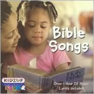 Bible Songs [Kidzup]