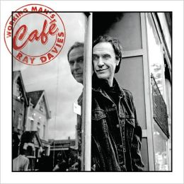 Working Man's Cafe [US Bonus Tracks]