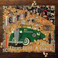 CD Cover Image. Title: Terraplane [Deluxe Edition], Artist: Steve Earle & the Dukes