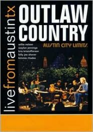 Outlaw Country: Live from Austin Texas [CD/DVD]