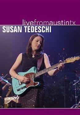 Live From Austin TX: Susan Tedeschi