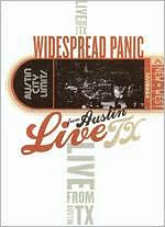 Live from Austin TX: Widespread Panic