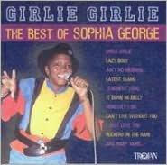 Girlie Girlie: The Best of Sophie George