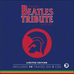 Trojan Beatles Tribute [Box Set]