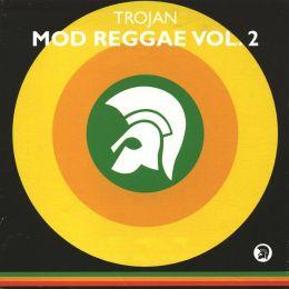 Trojan Mod Reggae, Vol. 2