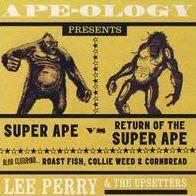 Ape-ology [Bonus Tracks]