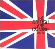 The British Are Coming [Box Set]