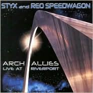 Arch Allies: Live at Riverport