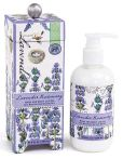Product Image. Title: Lavender Rosemary Hand and Body Lotion 8 oz.