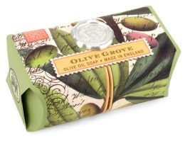 Olive Grove Large Bath Soap Bar