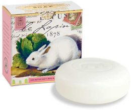 Bunny Small Boxed Guest Soap