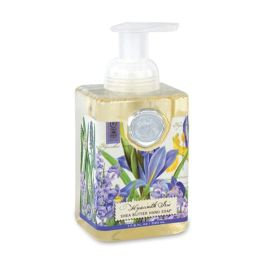 Hyacinth Foaming Hand Soap
