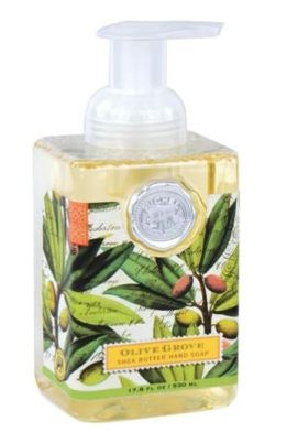 Olive Grove Foaming Hand Soap